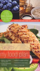 My Food Plan - eBook