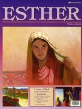 Esther Flash-a-Card Set