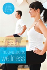 Motivated to Wellness - eBook