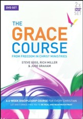 The Grace Course, DVD