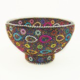 Prayer Bowl, Multi Color