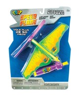 Turbospin Speed Plane
