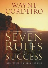 The Seven Rules of Success