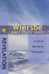 The Wiersbe Bible Study Series: Revelation - eBook