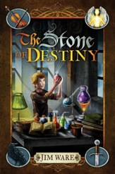 The Stone of Destiny - eBook