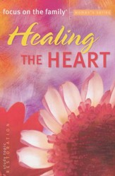 Healing the Heart, Topic: Restoration
