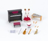 Calico Critters, School Music Set