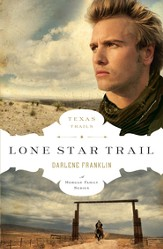 Lone Star Trail - eBook