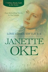 The Love Comes Softly Collection One: Books 1-4
