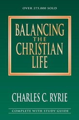 Balancing the Christian Life - eBook