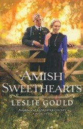 NEW! #2: Amish Sweethearts