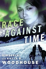Race Against Time: A Novel - eBook