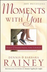 Moments with You: Daily Connections for Couples
