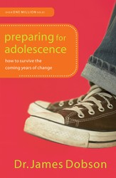 Preparing for Adolescence: How to Survive the Coming Years of Change - eBook
