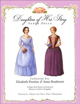 Collection Six: Elizabeth Prentiss & Anne Bradstreet