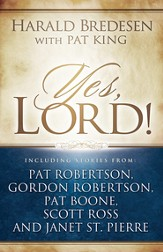 Yes, Lord - eBook