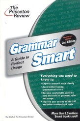 Grammar Smart, Second Edition