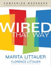 Wired That Way Companion Workbook: A Comprehensive Guide to Understanding and Maximizing Your Personality Type - eBook
