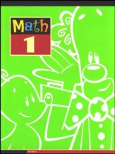 Math 1 Student Worktext (3rd Edition)