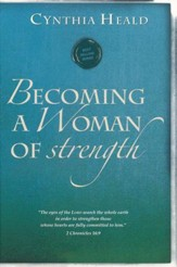 Becoming a Woman of Strength