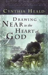 Drawing Near to the Heart of God