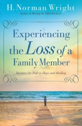 Experiencing the Loss of a Family Member