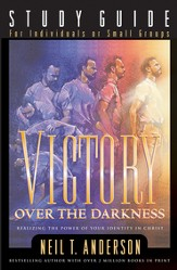 Victory Over the Darkness Study Guide - eBook