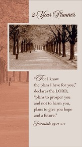 I Know The Plans Pocket Planner 2014/15