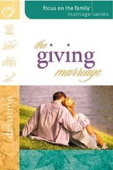 The Giving Marriage