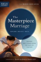 The Masterpiece Marriage, repackaged ed. - Slightly Imperfect