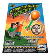 Strato Slam Rocket Super Set