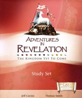 Revelation: The Kingdom Yet to Come Study Set