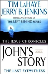 John's Story, Jesus Chronicles Series #1