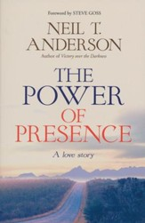 The Power of Presence: Becoming Fully Alive
