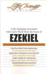 Ezekiel, LifeChange Bible Study