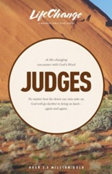 Judges, LifeChange Bible Study