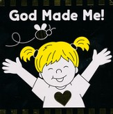 Baby's First Learning Book:  God Made Me