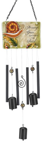 Amazing Grace Windchimes