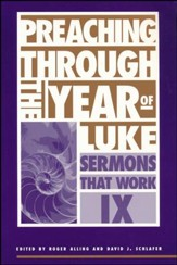 Preaching Through Year of Luke