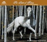 2014 Wall Calendar, The Spirit of Horses