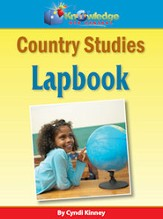 Country Study Lapbook (ANY Country) - PDF Download [Download]