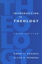 Introduction to Theology, Third Edition