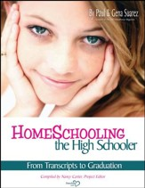 Homeschooling the High Schooler - PDF Download [Download]