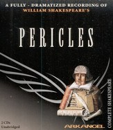 Pericles Audiobook on CD Dramatized