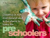 Creating a Rich Environment and a Fun Place to Learn for Preschoolers - PDF Download [Download]