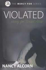Violated: Mercy for Sexual Abuse - Slightly Imperfect