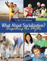 What About Socialization? - PDF Download [Download]