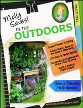 Molly Saves in the Outdoors - March 2011 - PDF Download [Download]