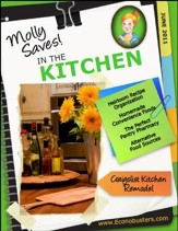 Molly Saves in the Kitchen - June 2011 - PDF Download [Download]