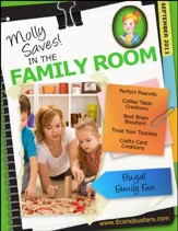 Molly Saves! In the Family Room - September 2011 - PDF Download [Download]